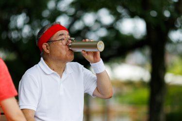 経口補水液ってどんな水?スポーツ飲料との違いがわかった件