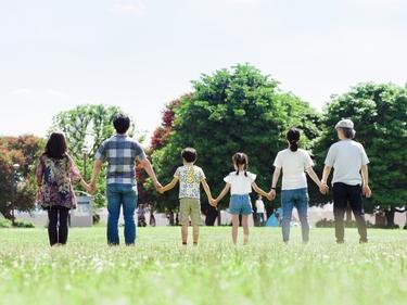 子供の偏差値高いと親は幸せ?年老いた親の幸せと偏差値の関係