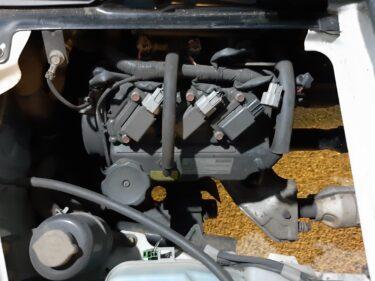 ミニキャブU62Tの馬力半減!?吹けない!何が起きた?インジェクターか?